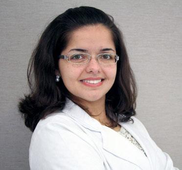 Foto do perfil da Dra Suellen Maurin Feitosa