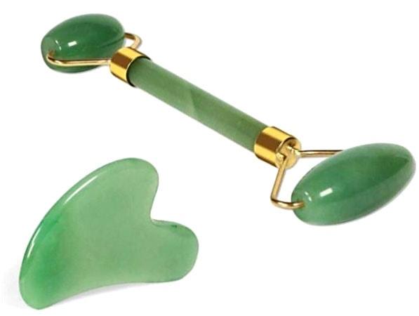 Gua Sha, instrumento oriental para massagens